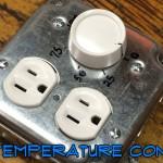 DIY Temperature Control